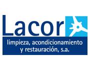 LACOR LIMPIEZAS